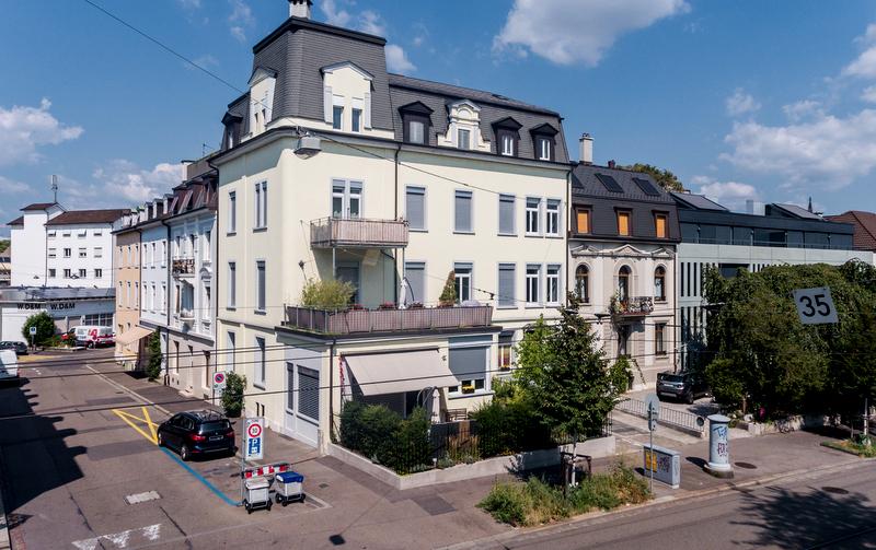 Bijou For Sale Holinger Moll Immobilien Ag