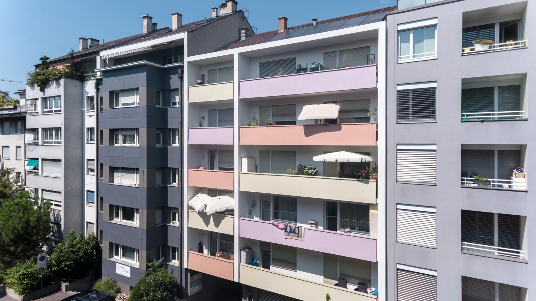 For Sale Mfh 4053 Basel Holinger Moll Immobilien Ag